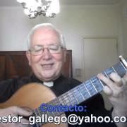 Si Yo, el Maestro | P. Néstor Gallego | Magnificat.tv | Franciscanos de María