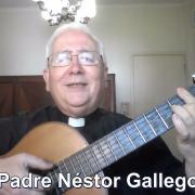 Padre Nuestro | P. Néstor Gallego | Magnificat.tv | Franciscanos de María