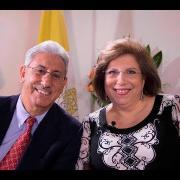 Nuestra Fe en Vivo—Alfredo e Ingrid Pablo •1 | Febrero | 2016
