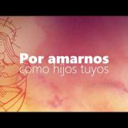 Huellas de Luz - Como Eres Tú (Official Lyric Video)