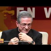 Nuestra Fe en vivo - 2012-12-10 - Padre Pedro Núñez