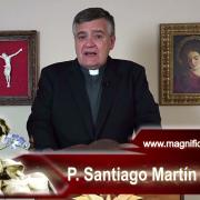 Las Siete Palabras | 7. Padre, en tus manos encomiendo mi espíritu | P. Santiago Martín FM