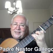 Hombre del tiempo | P. Néstor Gallego | Magnificat.tv | Franciscanos de María