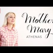 Athenas - Mother Mary - (Contigo María en inglés) - Catholic Music