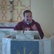 Homilie| Thursday, II Week of Lent 03.04.2021| Fr. Antonio Gutiérrez FM| www.magnificat.tv