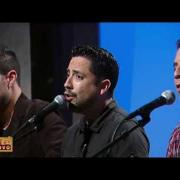 Nuestra Fe en vivo - 2010-10-22 - Son By Four