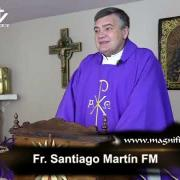 Today´s Homily | Monday of the Second Week of Lent | 03.01.2021 | P. Santiago Martín