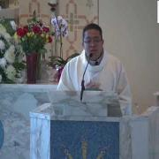 Homily| Feast of The Visitation of the Blessed Virgin Mary 05.31.202| Fr. Eder Estrada