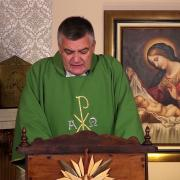 Today's Homily | Thursday of the Twenty-Eighth Week in Ordinary Time | 10/14/2021