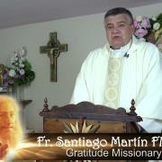 Today´s Homily | St. Philip Neri, presbyter  | 05.26.2021 | Fr. Santiago Martín FM