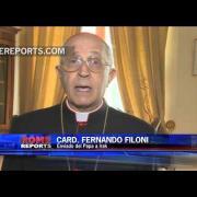 El enviado personal del Papa a Irak viajará a Washington