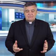 Actualidad Comentada | El mundo sin Dios| P. Santiago Martín FM | Magnificat.tv |19-02-2021