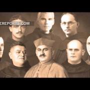 """38 mártires albaneses subirán a los altares: Murieron gritando """"¡Viva Cristo Rey!"""""""