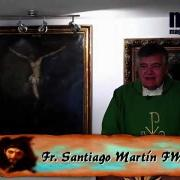 Today's homily| Tusday of the Twenty Fifth Week in Ordinary Time|09.22.2020| Fr. Santiago Martin FM