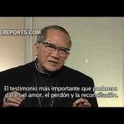 """El Papa reconoce las """"virtudes heroicas"""" del cardenal Van Thuan"""