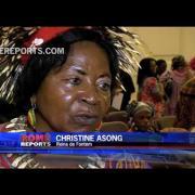 Tribu viaja a Roma para agradecer a focolares que les enseñaran a tratar a las mujeres