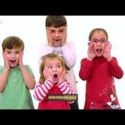 Niños imaginan el próximo Papa - Children guessing the new Pope