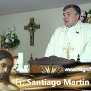 Today´s Homily | Wednesday of the Sixth Week of Easter | 05.12.2021 | Fr. Santiago Martín FM