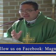 Homily| Monday Of The Eighteenth Week In Ordinary Time 08.02.2021| Fr. Eder Estrada FM|