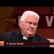 Nuestra Fe en vivo - 2013-3-17 - P. Hernán Jorge Pereda