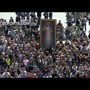 Regina Coeli: Papa pide a los católicos que sean instrumentos de justicia y reconciliación