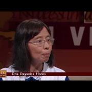 Nuestra Fe en vivo - Deyanira Flores - 2014-1-27