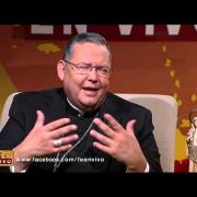 Nuestra Fe en vivo - 2014-12-8 - Mons. Eduardo Nevares