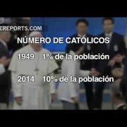 Las cifras de la Iglesia católica en Corea del Sur