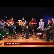 Nuestra Fe en Vivo - 17 de noviembre 2014 - Pepe Alonso con la Familia Olguín