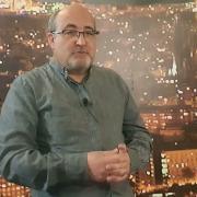 Bajo la capa de hielo | Mn. Alfonso Gea, psicoterapeuta | Magnificat.tv | Franciscanos de María