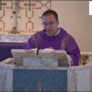 Homilie| First Sunday of Advent 11.29.2020| Fr. Antonio Gutiérrez FM| www.magnificat.tv