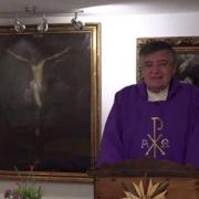 Homily, Wednesday of the Second Week of Advent  | Fr. Santiago Martin FM | 12.09.2020