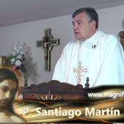 Homilía de hoy | Viernes, IV semana de Pascua | 30.04.2021 | P. Santiago Martín FM