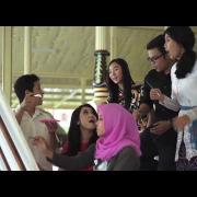 ¡Comienza la Jornada Asiática de la Juventud en Indonesia!