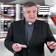 Actualidad Comentada | El abandono de la razón | P. Santiago Martín FM | Magnificat.tv | 09-04-2021