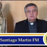 El ejemplo de China | Actualidad Comentada | 1-10-2021 | Pbro. Santiago Martín FM