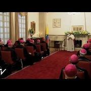 Francisco al CELAM: La Iglesia no puede estar dirigida por una casta clerical