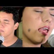 Enamorados de TI (Cover) - Yuli & Josh YADAH BAND
