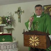 Today's Homily | Twenty-second Sunday in Ordinary Time | 08.29.2021 | Fr. Santiago Martin