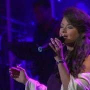 Kairy Marquez - Ante Tu Trono - Vídeo Concierto - Música Católica