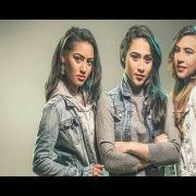 Tri-M - La Chica Rosa (Cover de Alfareros) HD - Música Católica