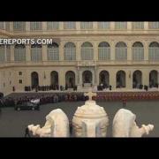 El Papa Francisco clausurará el jubileo de los Dominicos