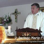 Homilía de hoy | El Sagrado Corazón de Jesús | 11.06.2021 | P. Santiago Martín FM