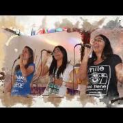 Huellas de Luz - Estás En Mi Corazón - Video Lyric - Música Católica