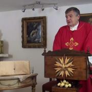 Homilía de hoy | Santa Inés, viergen y mártir | 21.01.2021 | P. Santiago Martín FM