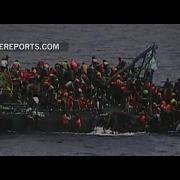 Miles de emigrantes salvados en condiciones dramáticas en el Mediterráneo estos dos días