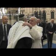 Liga Anti-Difamación, satisfecha por encuentro con el Papa, repasa cuestiones abiertas