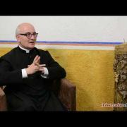 La figura del anticristo: Padre José A. Fortea