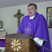 Homilía de hoy   Miércoles, IV Semana de Cuaresma   17.03.2021   P. Santiago Martín FM