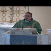 Homily| Sixteenth Sunday In Ordinary Time 07.18.2021| Fr. Eder Estrada FM | www.magnificat.tv